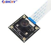Raspberry Pi Camera Module OV5647 Wide Angle Camera For Doorbell Monitoring Camera Module DIY Smart Home