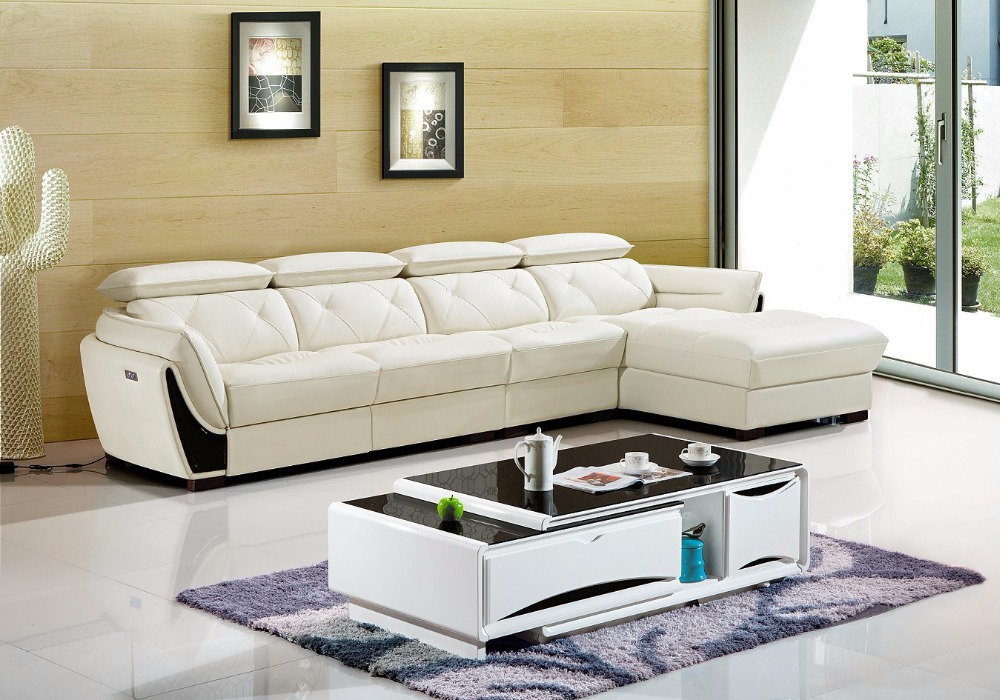 Bean Bag Sofas For Living Room European Style Set No Chaise Sectional Sofa  Living Room Furniture