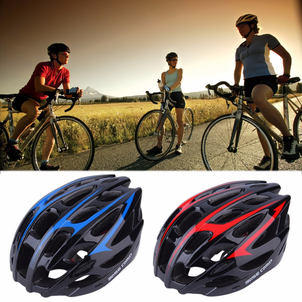 898c0559a21 BaseCamp Mountain Bike Helmet Holes Cycle Cycling Bicycle Road Cover Large  BC 006 New Arrival-in Bicycle Helmet from Sports & Entertainment on ...