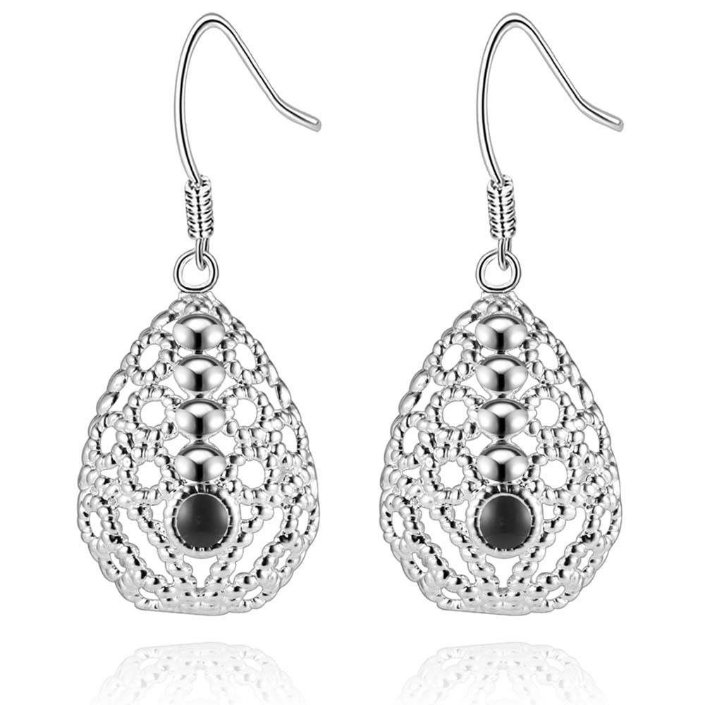 wholesale 925 silver Fashion jewelry errrings WE-1000