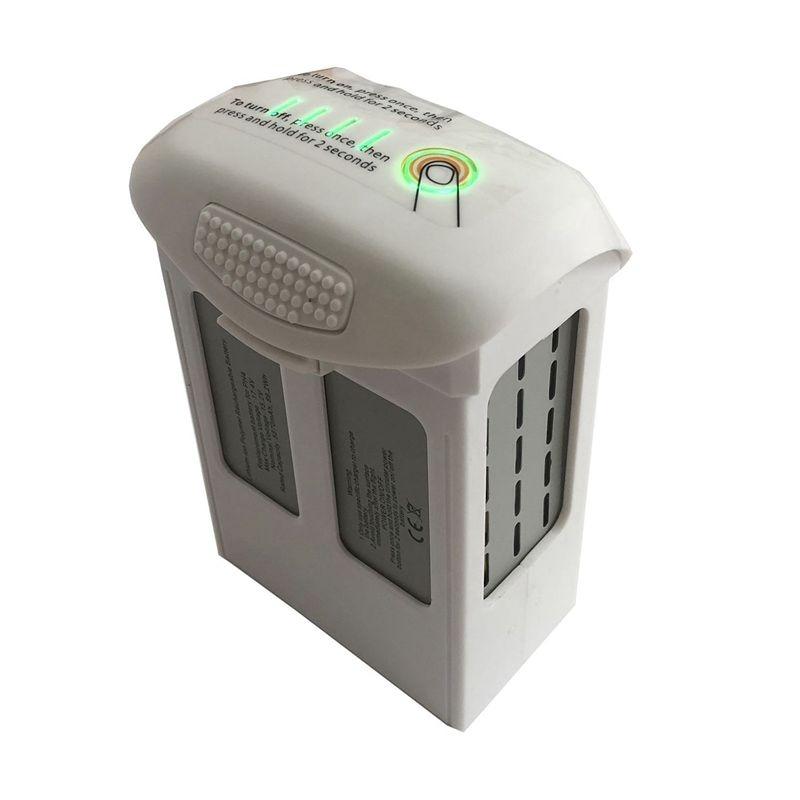 5870mAh High Capacity Intelligent Flight Battery For DJI Phantom 4 & Pro & Pro+