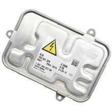 원래 사용 된 크세논 hid 밸러스트 헤드 라이트 유닛 컨트롤러 a2169009100 1k0941329 130732925700 08 11 V W cc