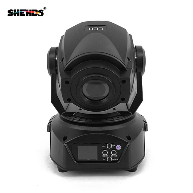 Fast Shipping New Hot Sale W Prism LED Spot Moving Head Light - Led dance floor for sale usa