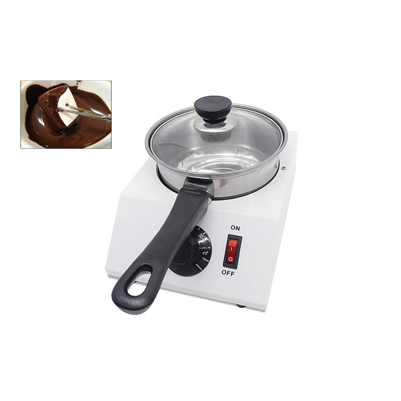 YunlinLi Household Processor Pot Milk Chocolate Melter Electric Heating Chocolate Melting Pot NP-316YunlinLi Household Processor Pot Milk Chocolate Melter Electric Heating Chocolate Melting Pot NP-316