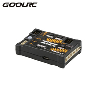 GOOLRC RC Car Toy Module Sounds/Light Simulated System for Road Grader Climbing Car SUV Remote Control Truck Vehicle DIY Part