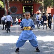 Shaolin Kung Fu Uniform