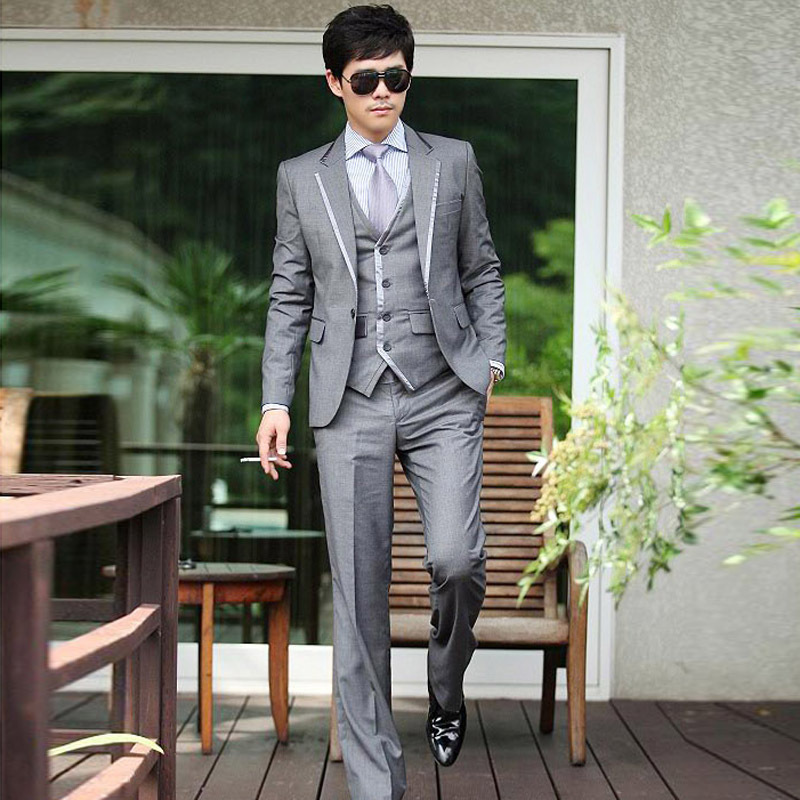 Aliexpress.com : Buy 2017 new arrival terno masculino, luxury ...