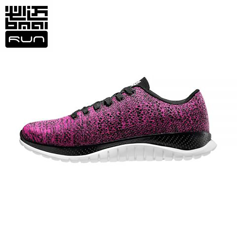 Women Running Shoes Sneakers Light Mesh Breathable Cushion Sport Shoes Men Outdoor Athletic  sneakers XRPB004 peak sport men outdoor bas basketball shoes medium cut breathable comfortable revolve tech sneakers athletic training boots