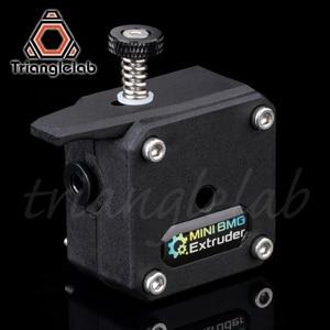 Image 4 - trianglelab MINI Dual Drive bowden Extruder MINI BMG extruder Bowden Extruder for ender3 cr 10 Anet tevo 3D printer