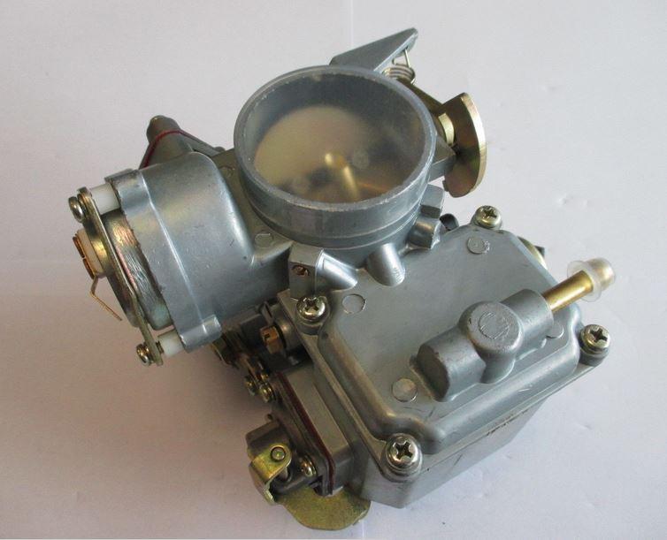 New Carburetor for VW Volkswagen Beetle Ghia Transporter 34Pict
