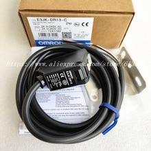 Interruptor fotoeléctrico Omron E3JK DR13 C E3JK DR14 C de E3JK RR13 C, nuevo Sensor de alta calidad
