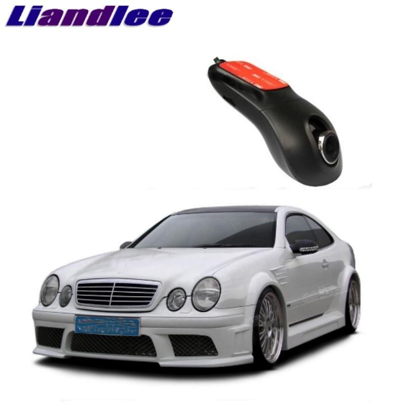 Здесь продается  Liandlee For Mercedes Benz CLK MB W208 1997~2003 Car Black Box WiFi DVR Dash Camera Driving Video Recorder  Автомобили и Мотоциклы