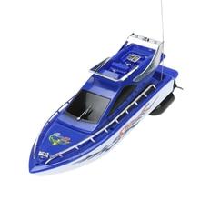 Mini RC Boat
