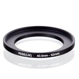 Image 1 - מקורי עלייה (בריטניה) 40.5mm 52mm 40.5 52mm 40.5 כדי 52 שלב עד טבעת מסנן מתאם שחור