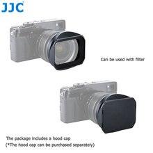 Fujinon XF 23mm F1.4 및 56mm F1.2 R (APD) XT30 XT20 XT10 XPro2 XPro1 XT3 XT2 용 JJC 카메라 렌즈 후드 쉐이드 LH XF23 대체