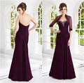 New Arrival 2017 Special Occasion Dresses Women Elegant Formal Dresses Floor Length Gowns Long Party Evening Dress With Jacket