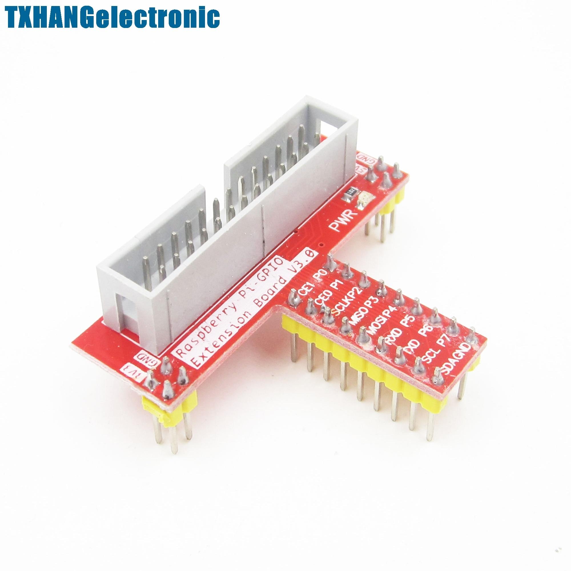 26 Pin Verlängerung Flachbandkabel Draht + Raspberry PI GPIO ...