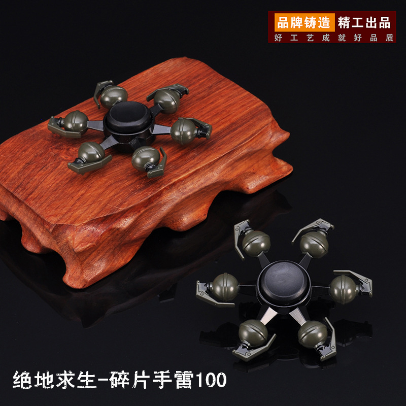 Finger Fingertips ,Metal Gyro, Rotates Darts,Fingertips Gyro,Spinning Top,hand Spinner,Stress Relief Toy,Fidget Spinner.