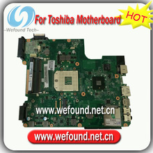 100% Working Laptop Motherboard for toshiba A000073390 Series Mainboard,System Board