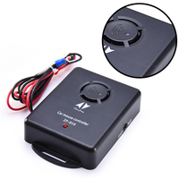 Digital Ultrasonic Diagnostic Tools Power Saving Car Mouse Repeller Anti Repels Rodents Mice Cockroaches Ants Spiders