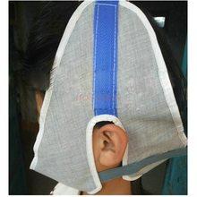 Шейный Тяговый ремень тип бытовой стрейч покрытие головы холст трактор Уход Инструмент стул кровать носилки для дома и офиса