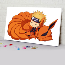 Naruto  modular painting  (10 styles)