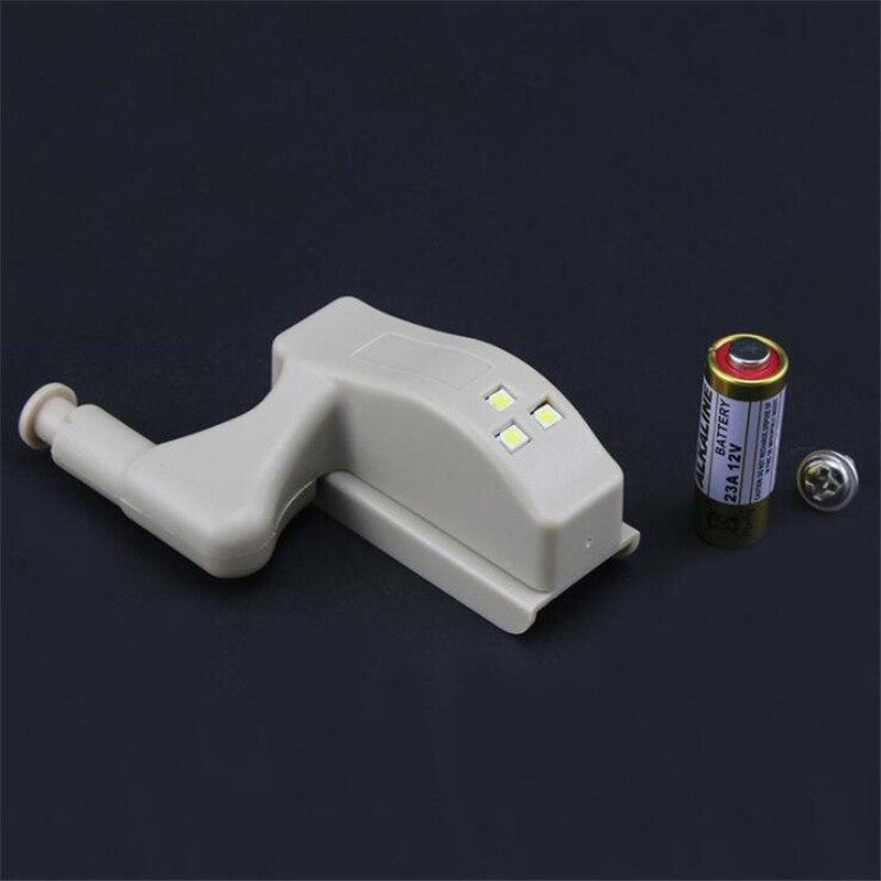 0.25W Inner Hinge LED Sensor Under Cabinet Lights