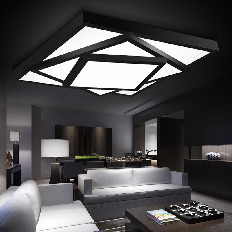 Caliente del envo libre Moderna lmpara lmparas de techo para la