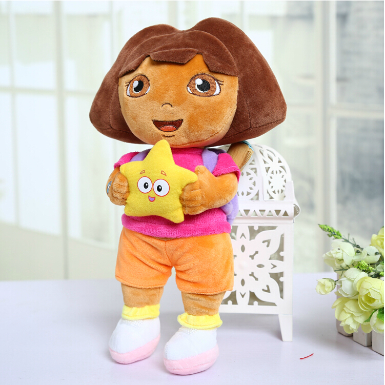 dora explorer deutsch