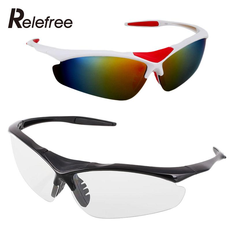 f0eee34b6b5 Man Cycling Glasses Anti-UV Sunglasses Bicycle Outdoor Sports Eyes  Protection Sun Glasses Bike Sport Glasses Cycling EyewearUSD 2.46 piece ...