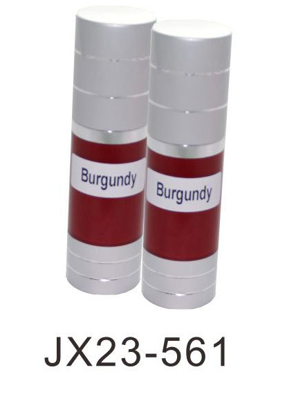 2Pcs 60ml/bottle Burgundy Vacuum Sterile Permanent Makeup Pigment Cosmetic Tattoo Ink For Eyebrows Eyeliner Tattoo Supply