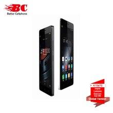 Оригинальный Lenovo K10e70 4 г FDD-LTE Android 6.0 Snapdragon 210 Quad-Core Dual Sim 5.0 «2 г Оперативная память 16 г Dual SIM Встроенная память 8MP мобильного телефона