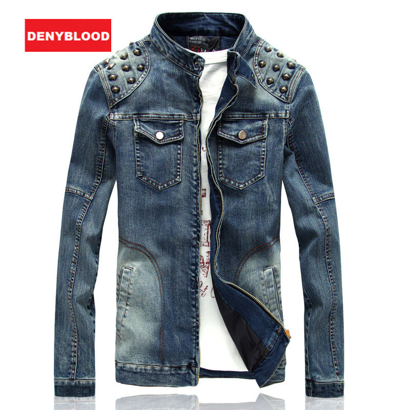2016 Spring Fall Mens Designer Clothes New Fashion Slim Fit Casual ...