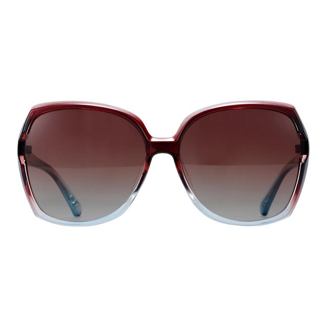 BARCUR Oversized Polarized Sunglasses