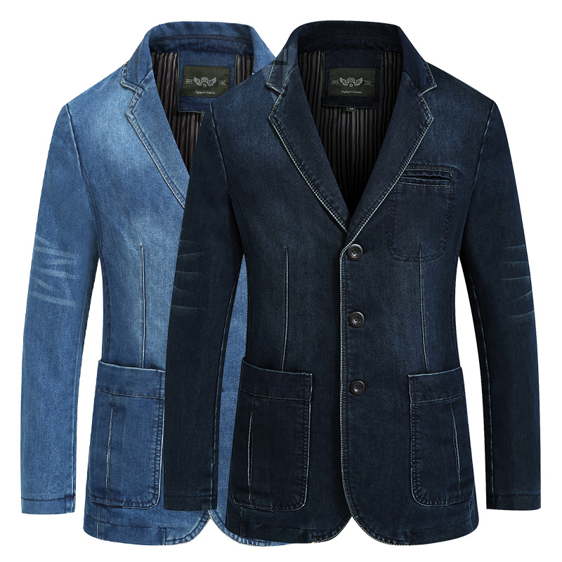 Cheap men blazer suit