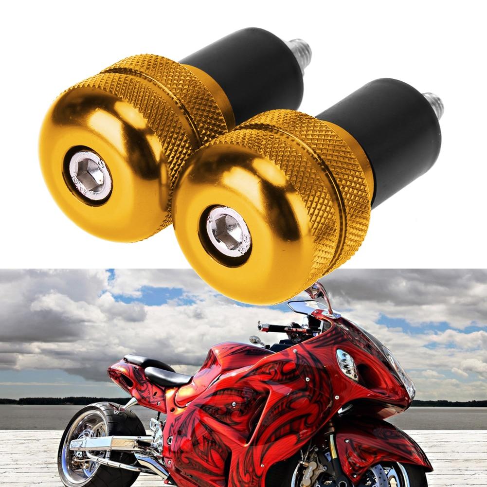 Universaalne mootorratta juhtraua kork 2tk 22mm mootorratta anti - Mootorrataste tarvikud ja osad - Foto 3