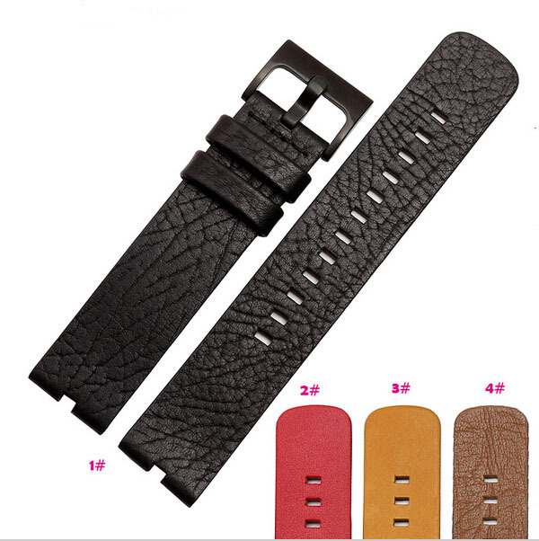 Watch strap 22mm Genuine Leather Band For Motorola Moto 360 Smart Watch+Tool Lovely
