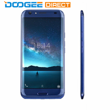 New DOOGEE BL5000 4GB+64GB Octa Core Dual 13.0MP Cameras 5.5″ MTK6750T Android 7.0 5050mAh 12V/2A Quick Charge FHD Smartphone