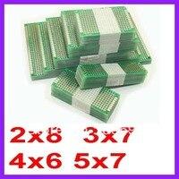 20pcs 5x7 4x6 3x7 2x8 cm double side copper prototype pcb universal board for arduino free.jpg 200x200