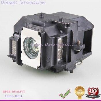 Tüketici Elektroniği'ten Projektör Ampulleri'de ELPL54 Lambası EPSON PowerLite HC 705HD/79/S7/S8 +/W7/H309A/H309C /H310C/H311B/H311C EB S82 EB X7 EB X72 EB X8 EB X8E EB W7 EB W8