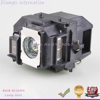 ELPL54 Lamp for EPSON PowerLite HC 705HD/79/S7/S8+/W7/H309A/H309C/H310C/H311B/H311C EB-S82 EB-X7 EB-X72 EB-X8 EB-X8E EB-W7 EB-W8 фото
