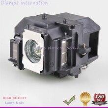 ELPL54 ランプエプソン PowerLite HC 705HD/79/S7/S8 +/W7/H309A/H309C /H310C/H311B/H311C EB S82 EB X7 EB X72 EB X8 EB X8E EB W7 EB W8