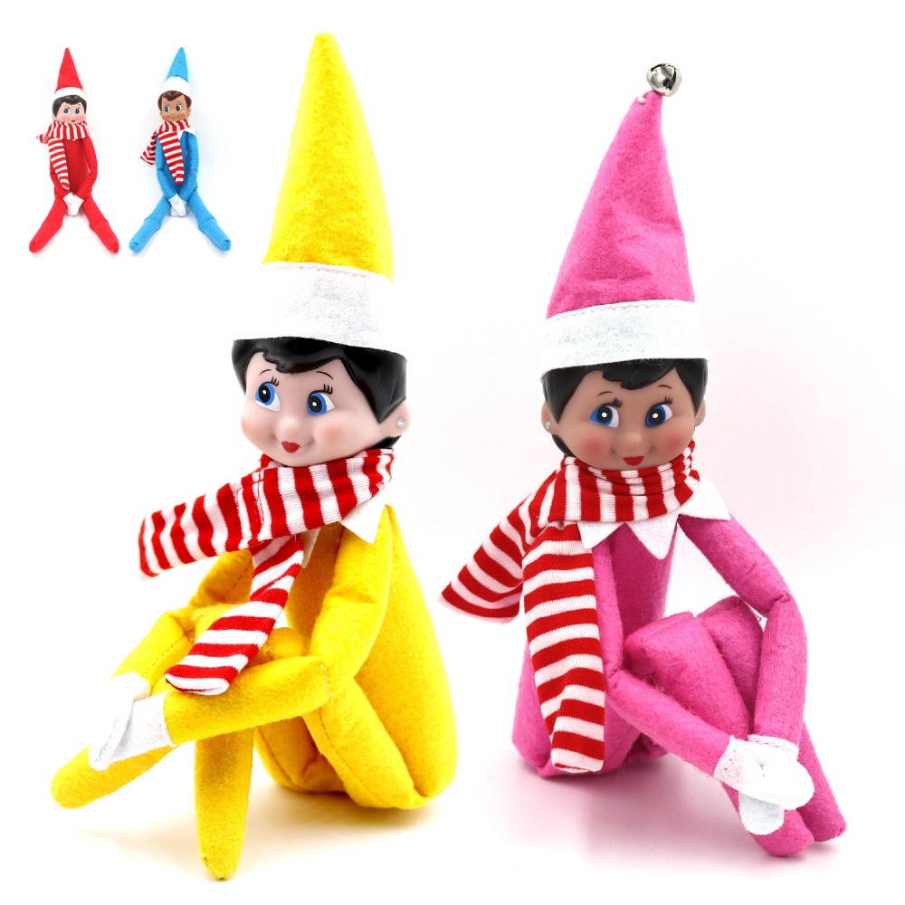 online get cheap christmas elf doll aliexpress com alibaba group