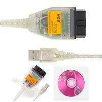 HDS J2534 usb Cable for HONDA OBD2 Mini VCI Interface J2534 Diagnostic Cable for Toyota Lexus Scion TIS Techstream