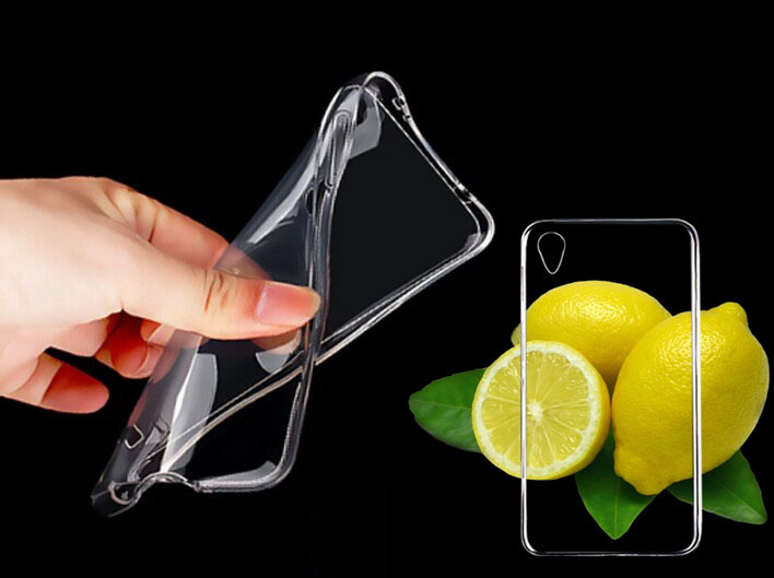 Ultra-thin crystal clear Transparent TPU Gel Soft Case Cover Sony Xperia Z1 Z2 Z3 Z4 M4 M2 C3 C4 E3 E4 E8 T2 T3 Compact mini - HOUSHINE TECHNOLOGY HOLDING LTD STORE store