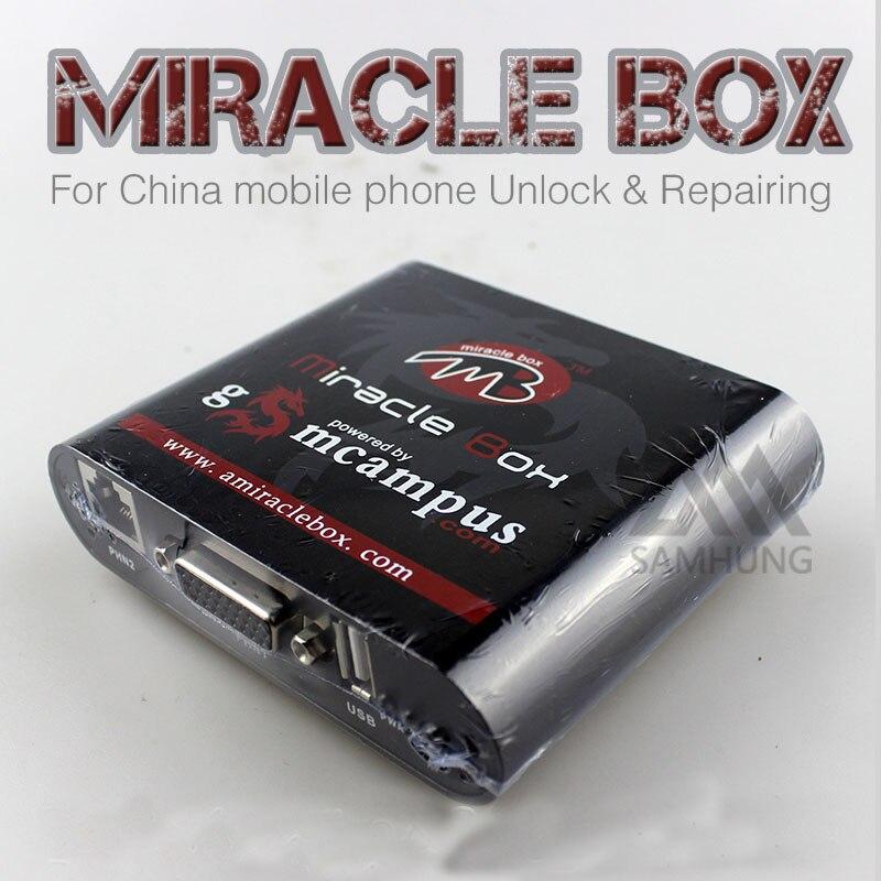 Первоначально коробка чудо с ключом для фарфора мобильный телефон разблокировка ремонт коробке содержат 2 Кабели программного обеспечения