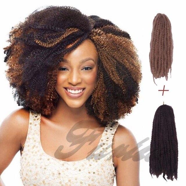 18 Inch Expression Hair Braids Freetress Synthetic Braiding Hair