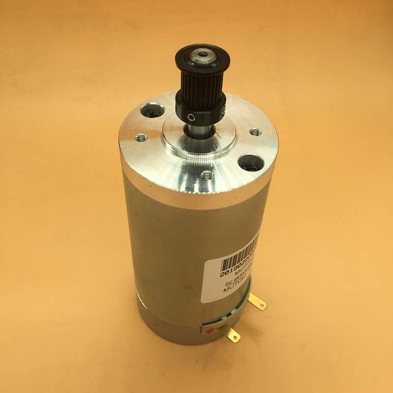 Mutoh VJ1604 Scan Motor DX5 head CR Servo Motor for Mutoh VJ 1604W 1604E RJ8000 RJ8100
