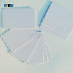 1 Pcs 13.56 Mhz MF 1 K S50 NFC UID Mutável Cartão Cópia Clone de Crack Em Branco Cartão RFID Regravável Chinês magia Cartão Porta Traseira Libnfc
