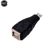 Newest Arrival Mini USB B type 5pin Micro USB type 5pin male